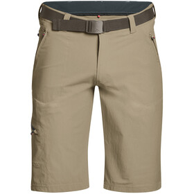 Maier Sports Nil Bermuda Shorts Men coriander